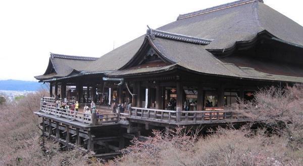 清水寺风景