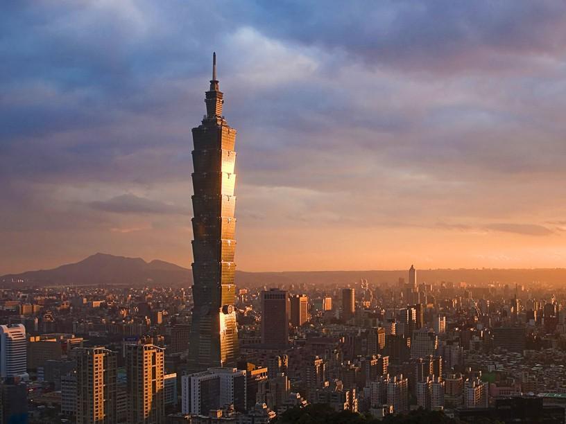 台湾环岛超值8日游