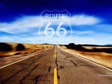 美国66号公路17日穿越之旅