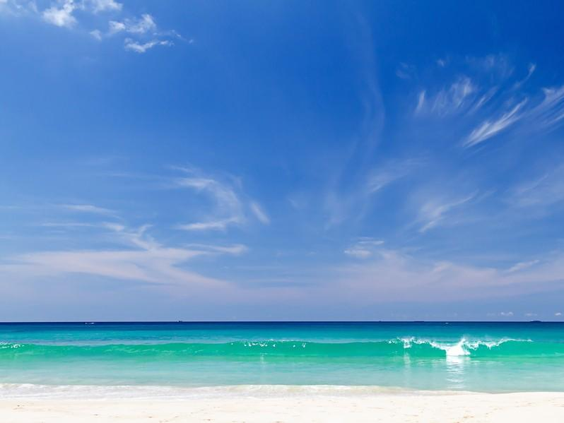 悦享.普吉岛——顶级奢华之旅6天4晚