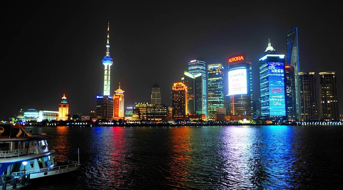 【至尊江南】华东五市+苏州、上海、杭州三大夜景+水乡乌镇双飞六日游