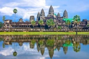 尊享柬埔寨三飞六天五晚(吴进金出)