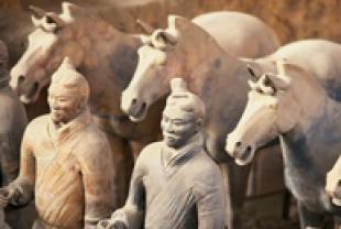 梦长安——西安兵马俑、华清宫+华山+市内经济三日游