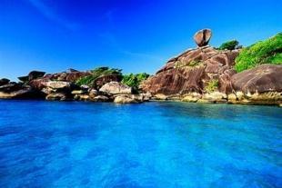 【尊享.绝美斯米兰】7天5晚——全新加入绝美的世界级水上天堂-斯米兰!