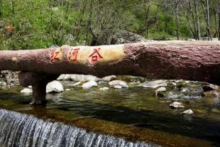 【踏青红河谷】一日游