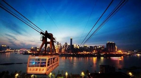 【印象重庆B线】重庆、武隆天坑三桥、龙水峡地缝、仙女山品质双卧五日游