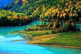 【畅游喀纳斯】天山天池、火州吐鲁番、喀纳斯双飞8日游