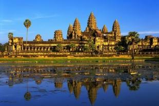 【寻梦高棉】柬埔寨五晚六日游--金边进吴哥出、安排金边皇宫和国家博物馆,体会红色高棉文化精髓