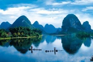 【山河之恋】贵阳+桂林连线双飞+高铁品质8日游