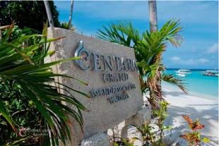 【马尔代夫中央格兰德岛5晚7日自助游】广州直飞马尔代夫,五星岛屿,A类潜水