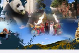 【富贵巴蜀】- 成都、乐山、峨嵋山、都江堰、青城山双动5日游
