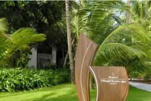 【马尔代夫香格里拉岛5晚7日自助游】西安直飞马尔代夫,香格里拉集团,内飞+快艇