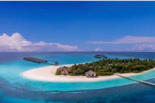 【安嘎嘎岛】马尔代夫5晚7日自助游西安直飞,A类潜水,内飞+快艇