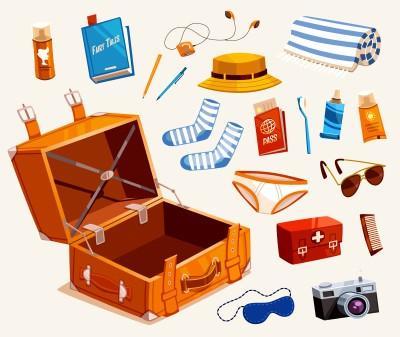 旅行必备的26个神技能,轻松去旅行