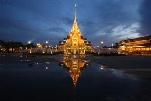 西安 XW【安心泰国】曼谷、芭提雅、沙美岛6晚8天
