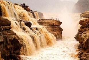 黄帝陵-轩辕庙-壶口瀑布1日游