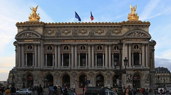 巴黎歌剧院