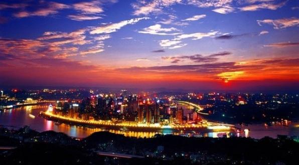 【山水诱惑纯玩版A线】重庆、武隆天坑三桥、龙水峡地缝半自助品质双卧五日游