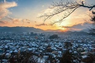日本本州全景高品8天(HU)