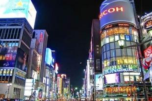 邂逅东京本州8日游