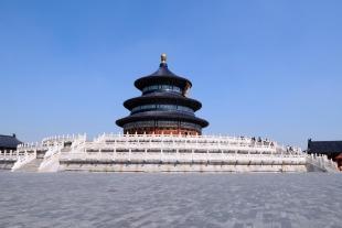 盛宴至尊—全景北京纯纯玩双卧六日游(春节)