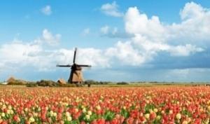【包机系列】荷兰+捷克东西欧6国15天  辛格鲜花市场+库肯霍夫+布拉格+意大利红色小火箭