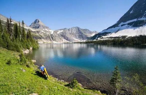 去过美国这些国家公园,才知道自然有多么壮丽