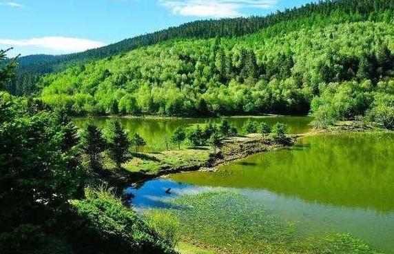 国内春游旅行必不可少的4大湿地