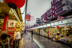 邂逅东京超值本州7日