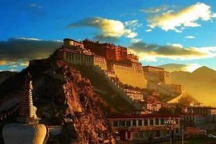 完美藏地 拉薩、林芝、羊湖、納木措雙臥10日