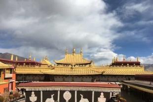西藏 拉萨、林芝、羊湖 双飞7天