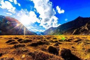 阳光藏地  拉萨、林芝、羊湖双卧9日