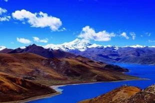 完美藏地拉萨、羊湖双卧6日