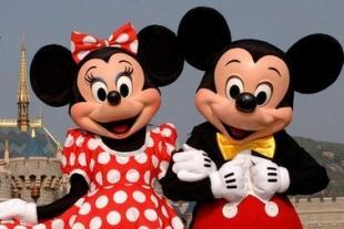 香港迪士尼乐园百变自由行