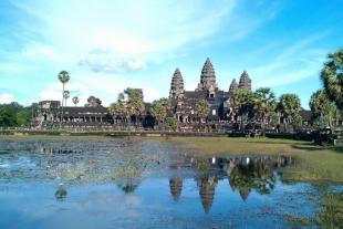 (尊享)柬埔寨金进吴出6日游
