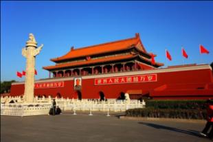 京非昔比—北京送天津双卧6日游