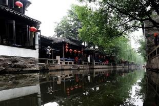 夏令营华东5市+上海迪士尼乐园七日营双卧