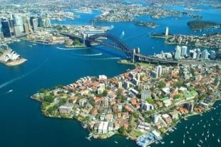 西安直飞【海陆空²】澳大利亚+新西兰+海豚岛11日跟团游★★★★★