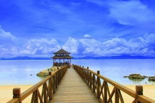 海边时光·海南游 全面升级更好玩,一价全包更放心