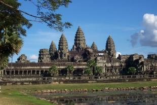 寻梦柬埔寨双飞4晚6天