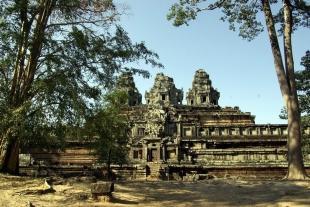 柬爱-柬埔寨6天5晚全景游 吴进金出