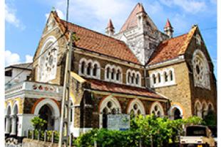 I1斯里兰卡5晚7天品质度假之旅