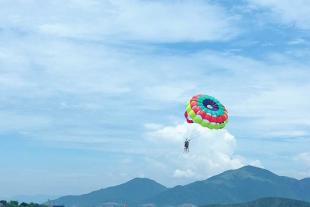 巴厘岛纯享自由行
