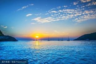 <发现旅途>皇家加勒比国际游轮 - 海洋量子号 6月23日 6天5晚 高级阳台双人间
