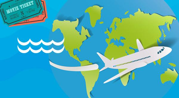 【悠享18°蓝-海景版】三亚往返双飞六日游