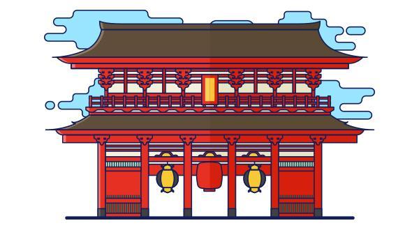 花漾九州五日游