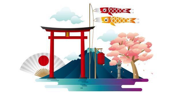 御见自由JAPAN——日本本州半自由7日