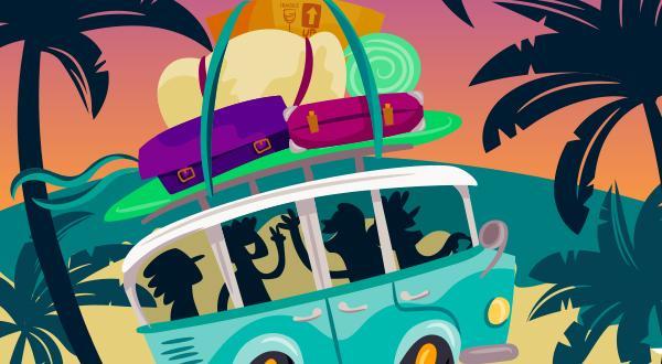 <御見霓虹>西安起止日本本州歡樂園7日跟團游