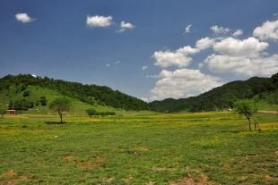 【西安起止】关山草原宿绿园山庄休闲二日游