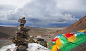 新版 走进西藏--心灵之旅飞卧9日游